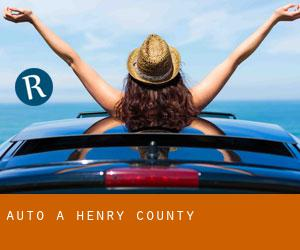 Auto a Henry County