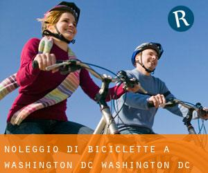 Noleggio di Biciclette a Washington, D.C. (Washington, D.C.)
