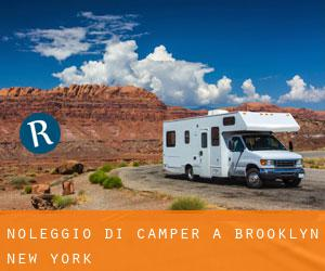 Noleggio di Camper a Brooklyn (New York)