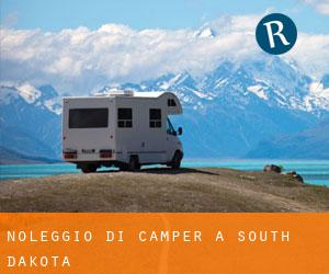 Noleggio di Camper a South Dakota