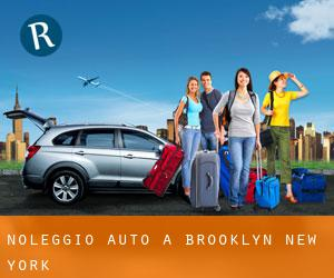 Noleggio auto a Brooklyn (New York)