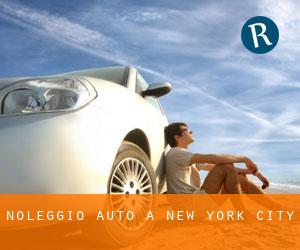 Noleggio auto a New York City